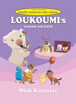 Loukoumi's good deeds cover image