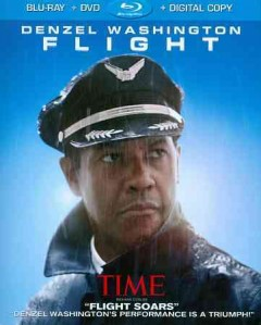 Flight [Blu-ray + DVD combo] cover image