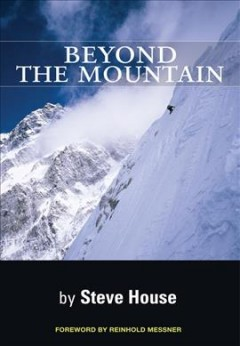 Beyond the mountain cover image
