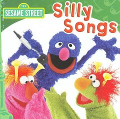 Silly songs cover image