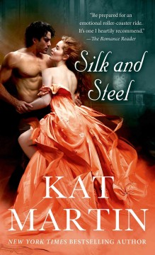 Silk and steel cover image