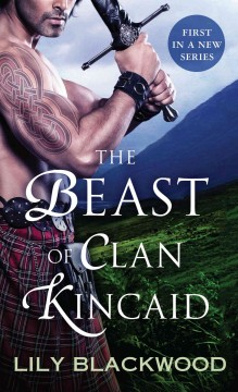 The beast of Clan Kincaid cover image