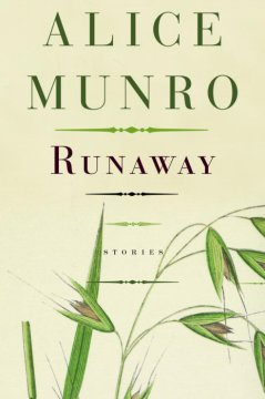 Runaway : stories cover image