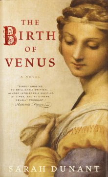 The birth of Venus cover image