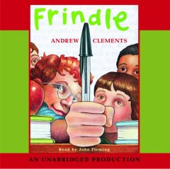 Frindle cover image
