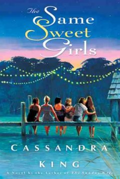 The same sweet girls cover image