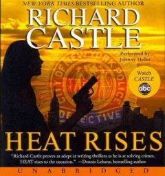 Heat rises cover image