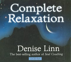 Complete relaxation cover image