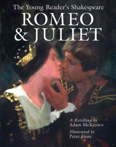 Romeo and Juliet : young reader's Shakespeare cover image