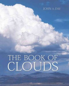 The book of clouds cover image
