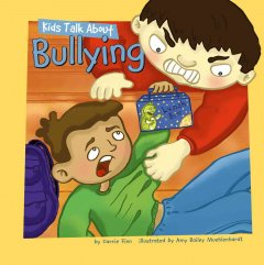 Kids talk about bullying cover image