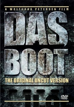 Das Boot cover image