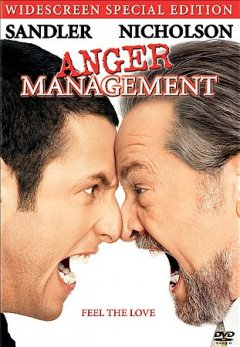 Anger management cover image