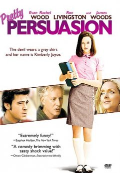 Pretty persuasion cover image