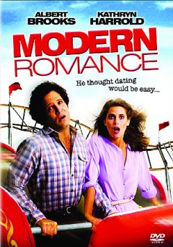 Modern romance cover image