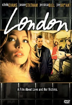 London cover image