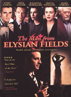 The man from Elysian Fields cover image