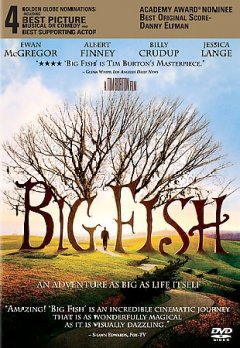 Big fish cover image