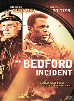 The Bedford incident cover image