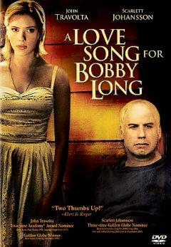 A love song for Bobby Long cover image