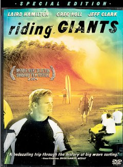 Riding giants cover image
