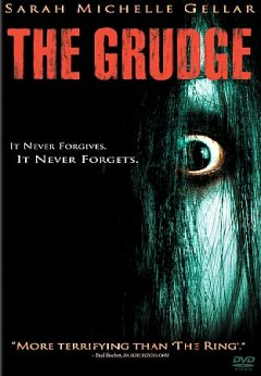 The grudge cover image