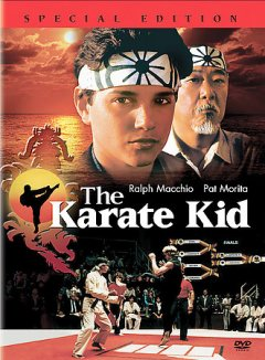 The Karate Kid cover image