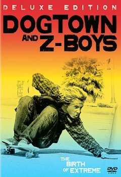 Dogtown and Z-boys cover image