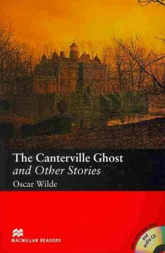 The Canterville ghost and other stories cover image