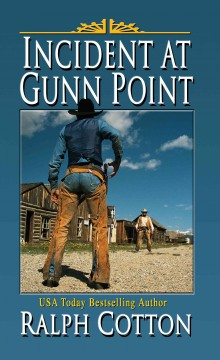 Incident at Gunn Point cover image
