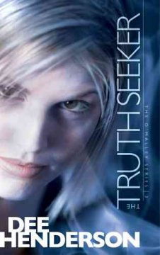 The truth seeker cover image