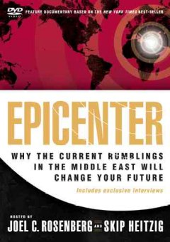 Epicenter cover image