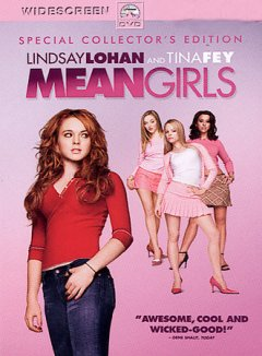 Mean girls cover image