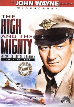 The high and the mighty cover image