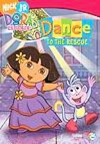 Dance to the rescue cover image