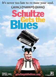 Schultze gets the Blues cover image