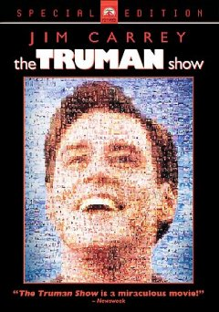 The Truman show cover image