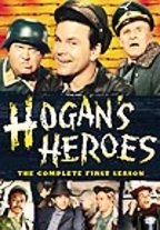 Hogan's heroes. Season 2 cover image