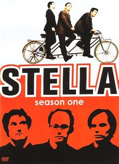 Stella. Season 1 cover image