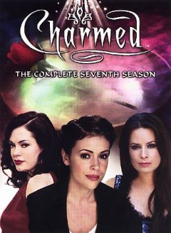 Charmed. Season 7 cover image