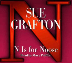 N is for noose cover image