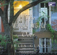 The whole world over cover image