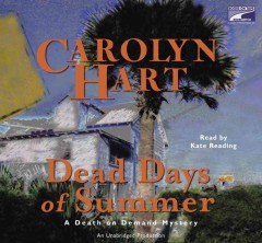 Dead days of summer cover image