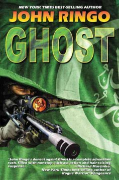 Ghost cover image