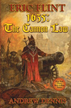 1635 : the cannon law cover image