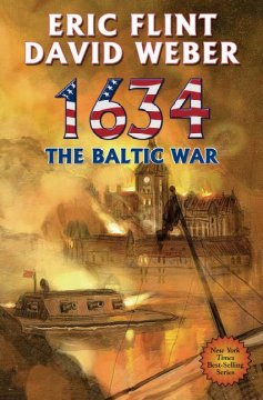 1634 : the Baltic War cover image