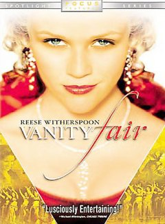 Vanity fair cover image