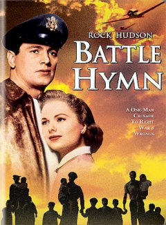 Battle Hymn cover image