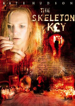 The skeleton key cover image