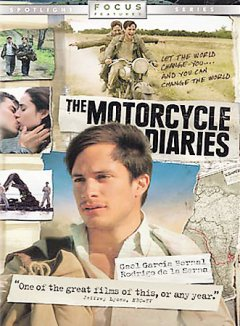 The motorcycle diaries cover image